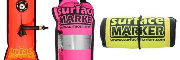 Surface Marker Buoy Overview