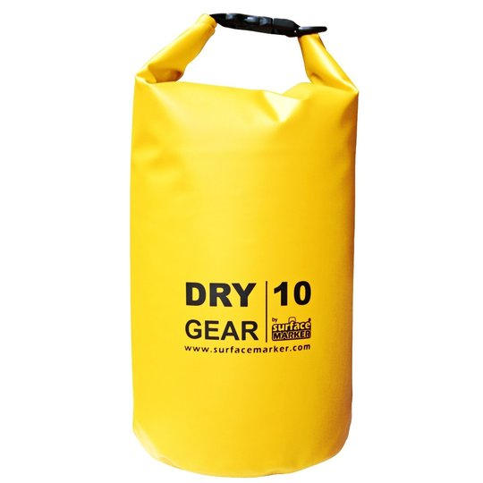 10L yellow - Dry Bag