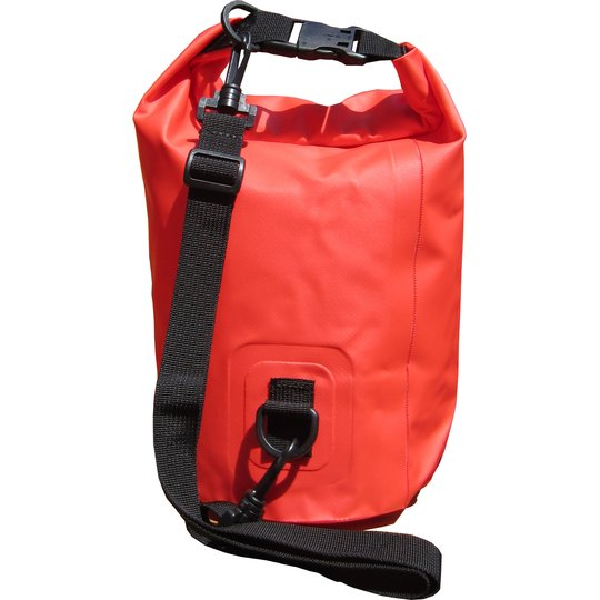 10L red - Dry Bag no print